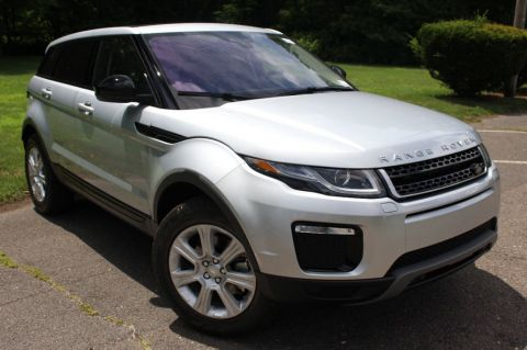 New Range Rover Evoque For Sale near Ocean | Land Rover Monmouth