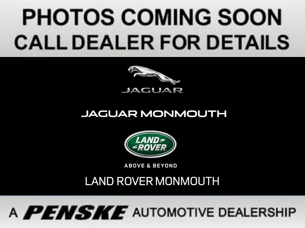 Certified Pre-Owned 2018 Jaguar F-PACE SUV 25T PRESTIGE AWD