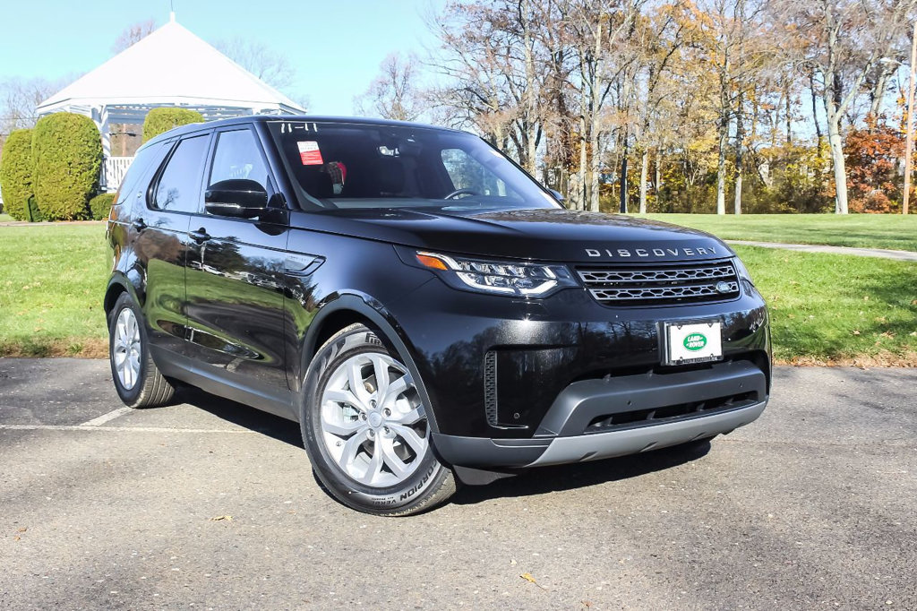 New 2017 Discovery SE V6 Supercharged