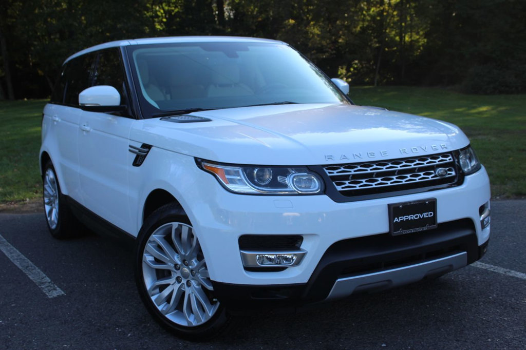 Certified 2015 Range Rover Sport HSE Lease $759 per month