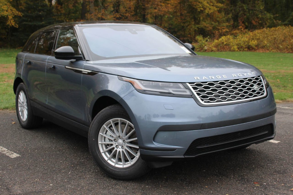 New 2019 Land Rover Range Rover Velar P250 S Four Wheel Drive SUV