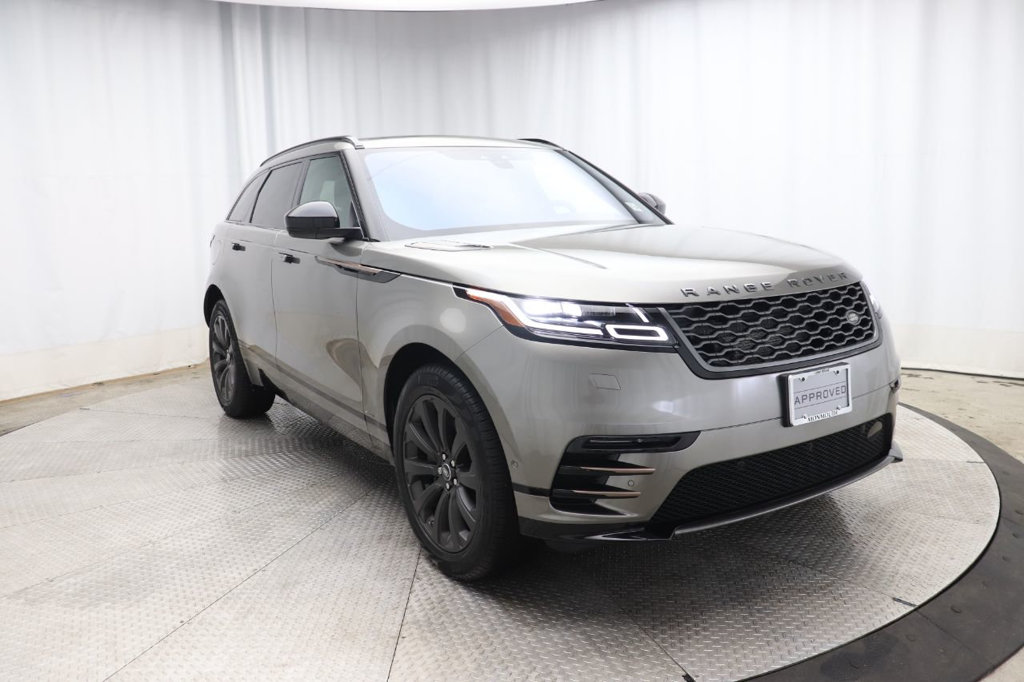 Certified Pre-Owned 2019 Land Rover Range Rover Velar P380 R-Dynamic SE