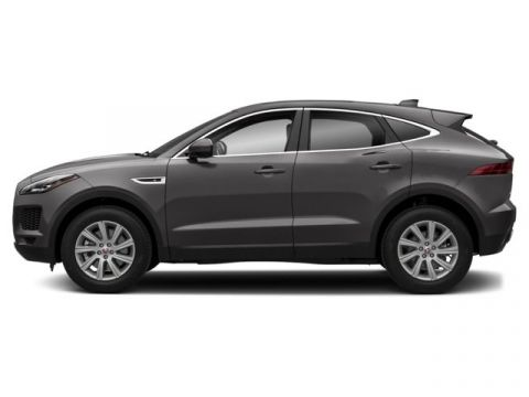 Certified Pre-Owned 2019 Jaguar E-PACE P250 AWD SE