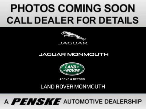 Certified Pre-Owned 2017 Land Rover Range Rover V6 Supercharged HSE SWB
